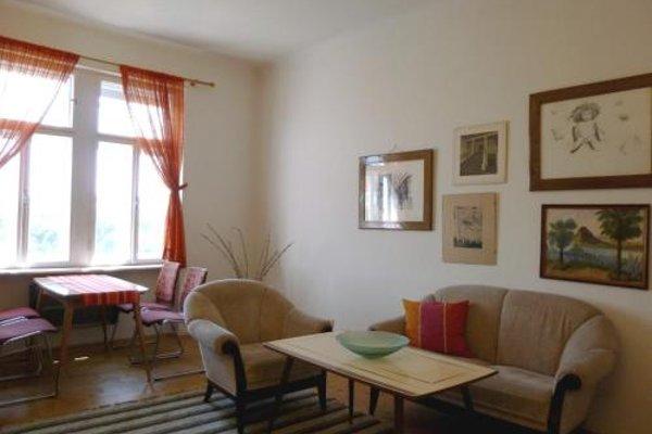 Apartments Maximillian - фото 9
