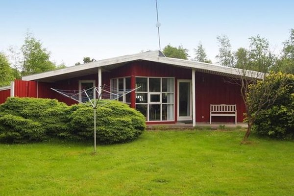 Holiday home Sletten C- 4175 - фото 15