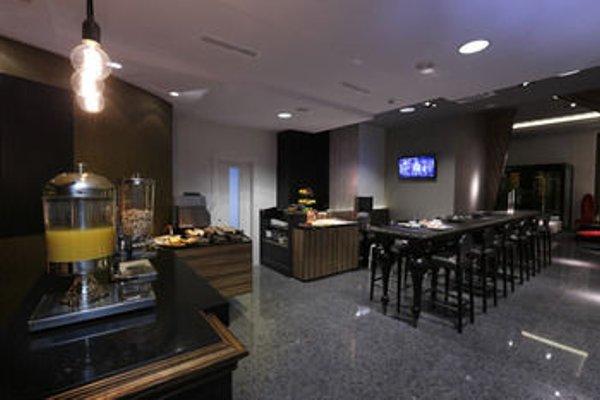 Capitol Boutique Hotel - фото 15