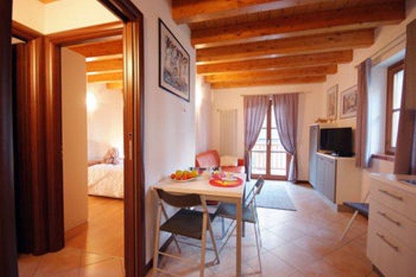 Villaggio delle Alpi - фото 11