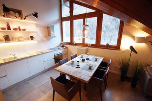 Villaggio delle Alpi - фото 12
