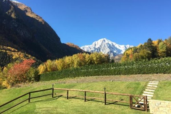 Villaggio delle Alpi - фото 19