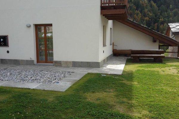 Villaggio delle Alpi - фото 21