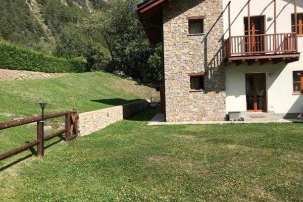 Villaggio delle Alpi - фото 22