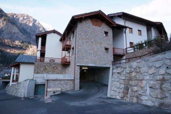 Villaggio delle Alpi - фото 23
