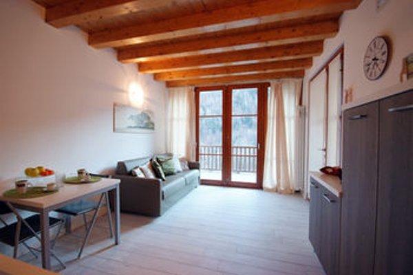 Villaggio delle Alpi - фото 5