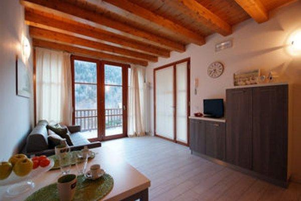 Villaggio delle Alpi - фото 6