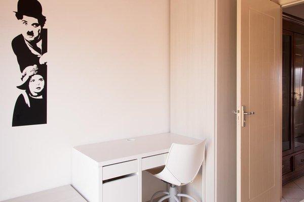 Aparthotel Milanoin - Residenza Il Parco - 11