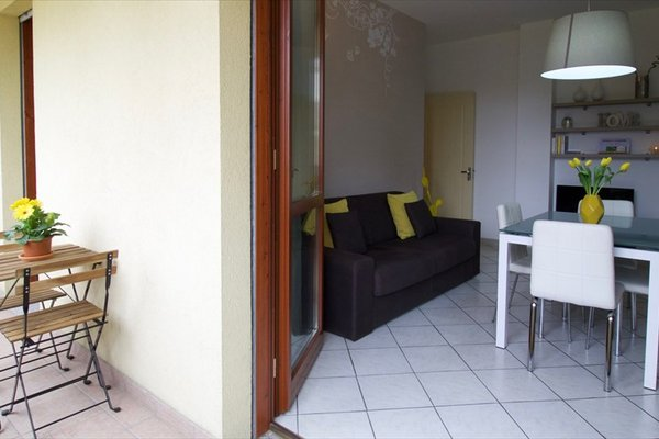Aparthotel Milanoin - Residenza Il Parco - 12
