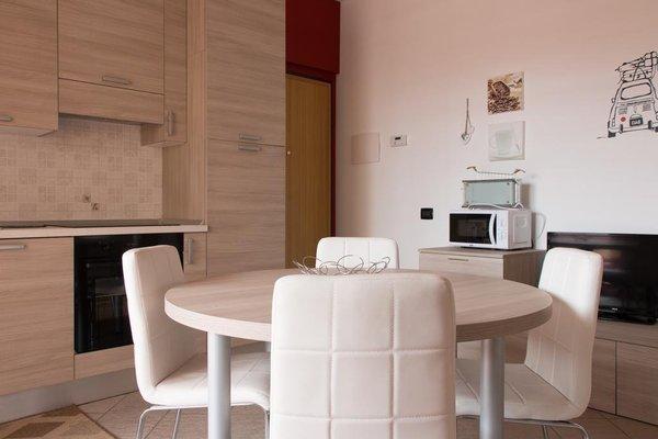 Aparthotel Milanoin - Residenza Il Parco - 13