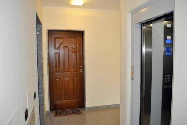 Aparthotel Milanoin - Residenza Il Parco - 17