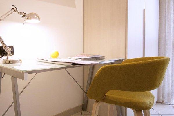 Aparthotel Milanoin - Residenza Il Parco - 18