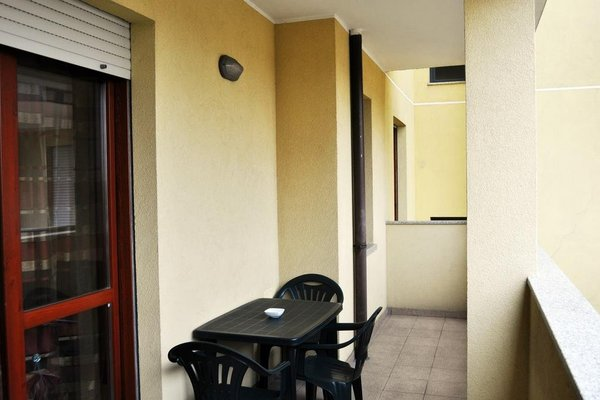 Aparthotel Milanoin - Residenza Il Parco - 19