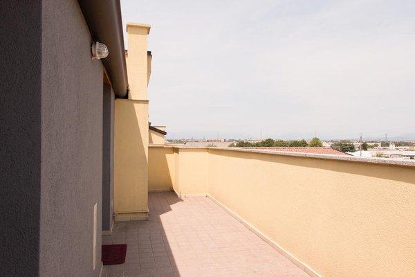 Aparthotel Milanoin - Residenza Il Parco - 21