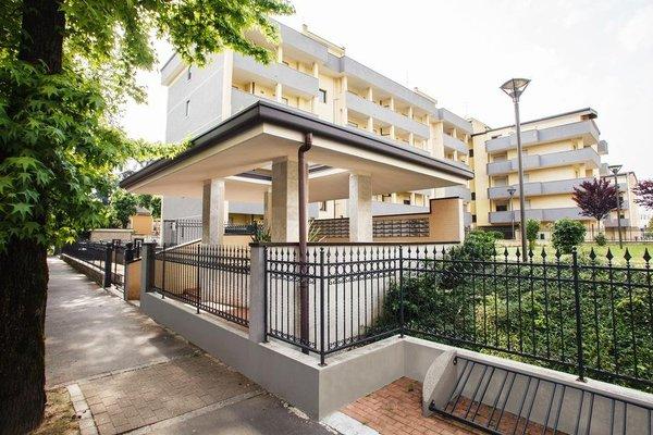 Aparthotel Milanoin - Residenza Il Parco - 22