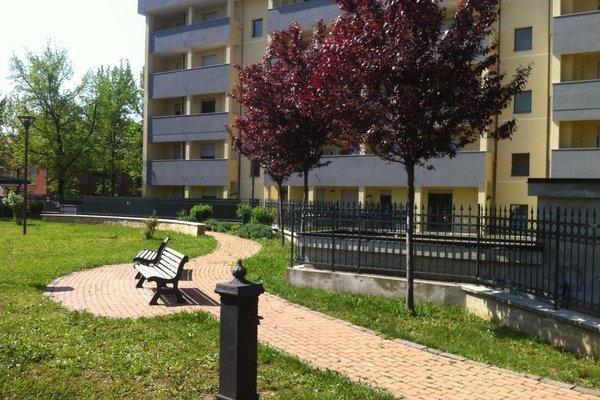 Aparthotel Milanoin - Residenza Il Parco - 23