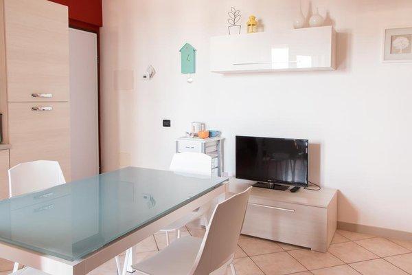 Aparthotel Milanoin - Residenza Il Parco - 6