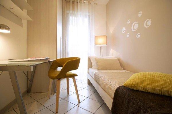 Aparthotel Milanoin - Residenza Il Parco - 7