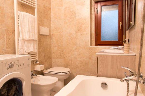 Aparthotel Milanoin - Residenza Il Parco - 8