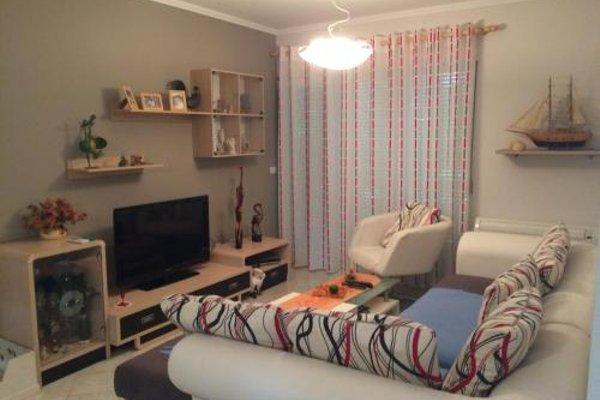 Apartment Eurocoli Rezidence - фото 13