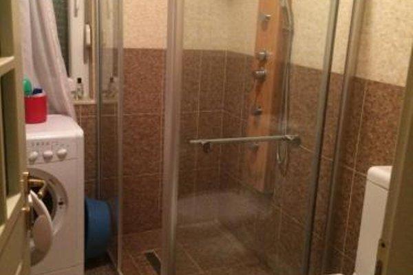 Apartment Eurocoli Rezidence - фото 16