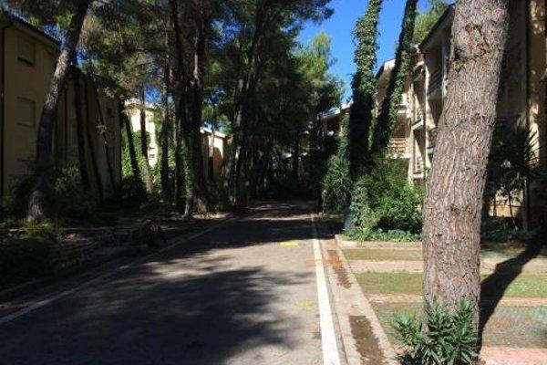 Apartment Eurocoli Rezidence - фото 23