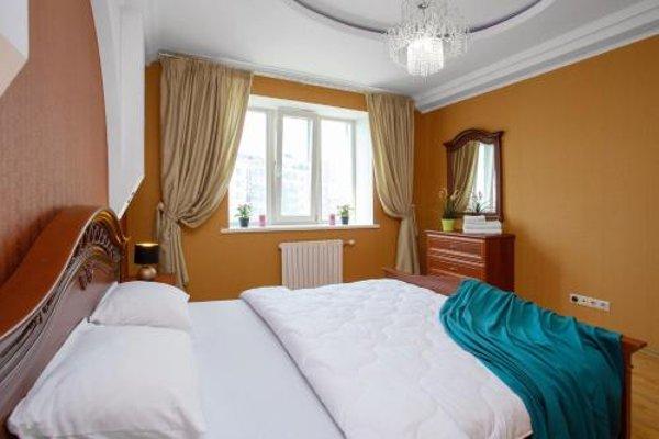 Минск Премиум Апартаменты 2 - фото 50