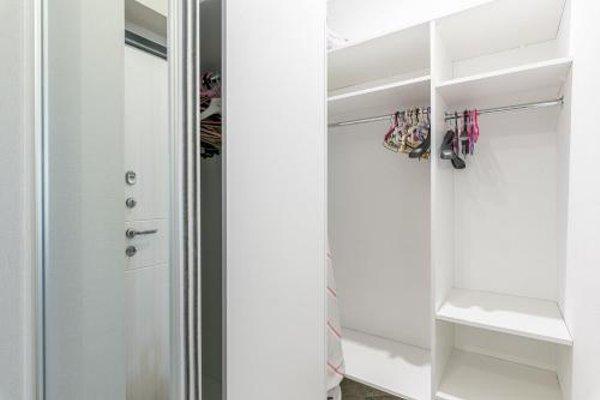 Минск Премиум Апартаменты 2 - фото 13