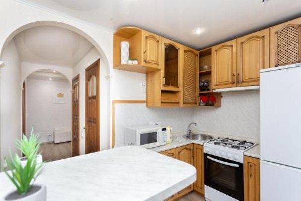 Минск Премиум Апартаменты 2 - фото 14