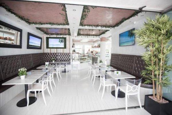 Pure Hotel & Restaurant - фото 12