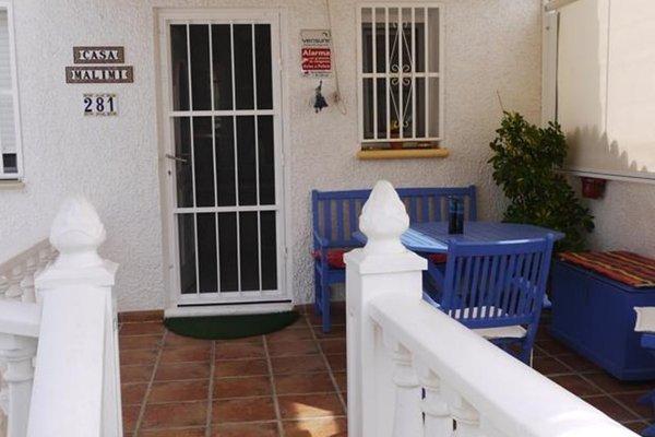Villa Casa Malimi - фото 11