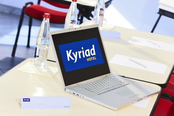 Kyriad Toulon Est La Garde - фото 16