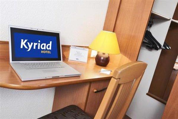 Kyriad Toulon Est La Garde - фото 3