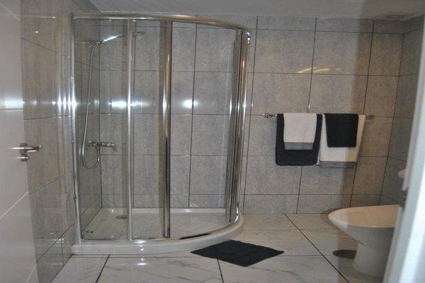 Monterrey Apartamentos - фото 10