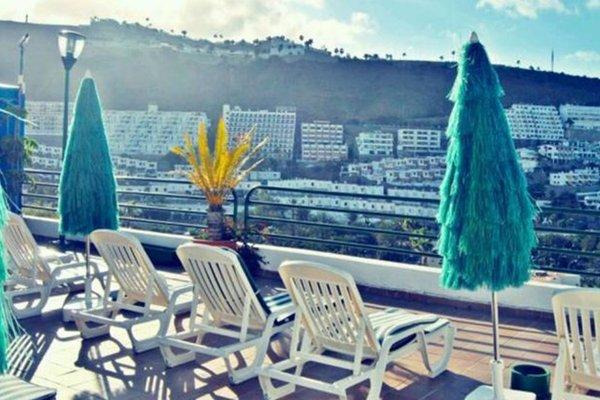 Monterrey Apartamentos - фото 14