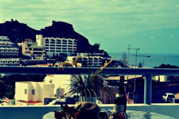 Monterrey Apartamentos - фото 18