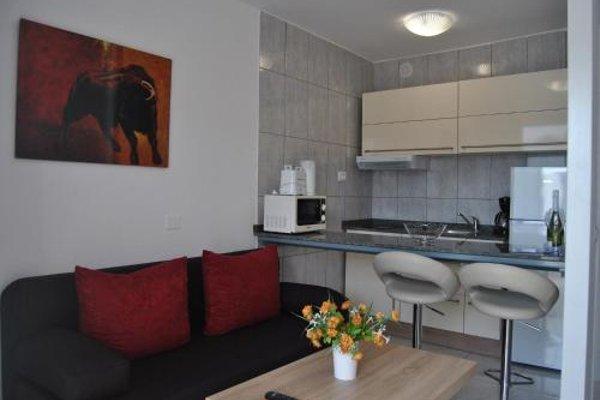 Monterrey Apartamentos - фото 22