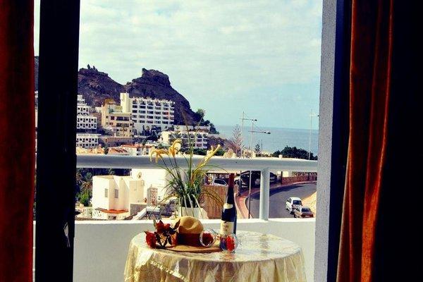 Monterrey Apartamentos - фото 3