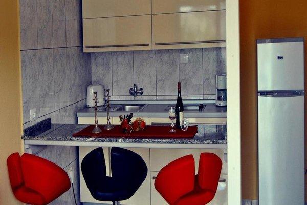 Monterrey Apartamentos - фото 4