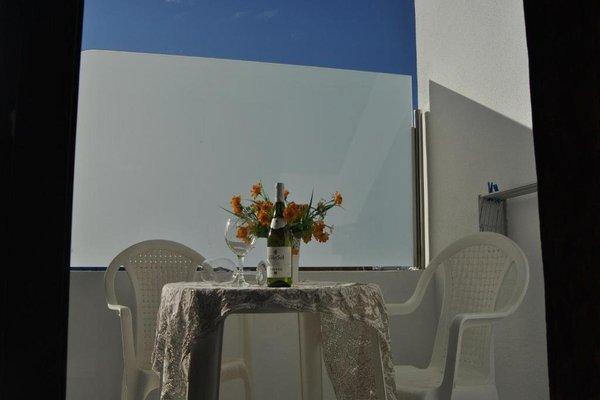 Monterrey Apartamentos - фото 5