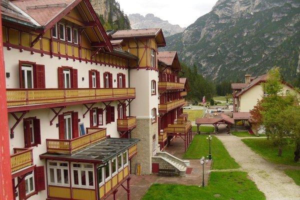 Villaggio Turistico Ploner - фото 20