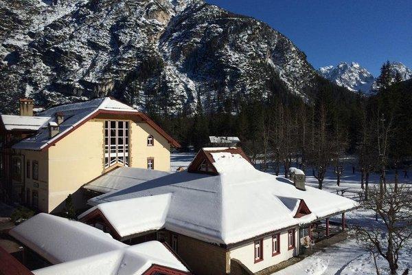 Villaggio Turistico Ploner - фото 21
