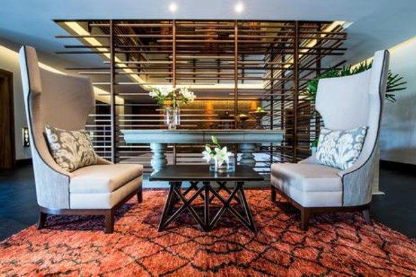 Square Small Luxury Hotel - фото 6