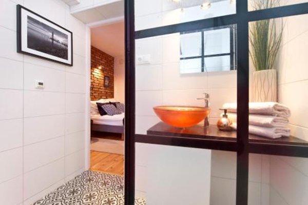 Apartament przy Monte Cassino - фото 13