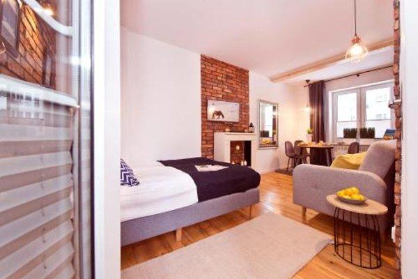 Apartament przy Monte Cassino - фото 8