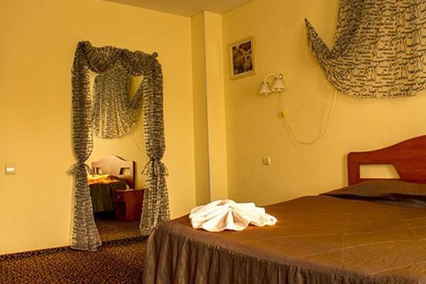 Гостиница «Альфа» - фото 50