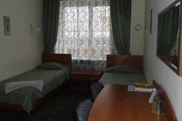 Гостиница «Альфа» - фото 10