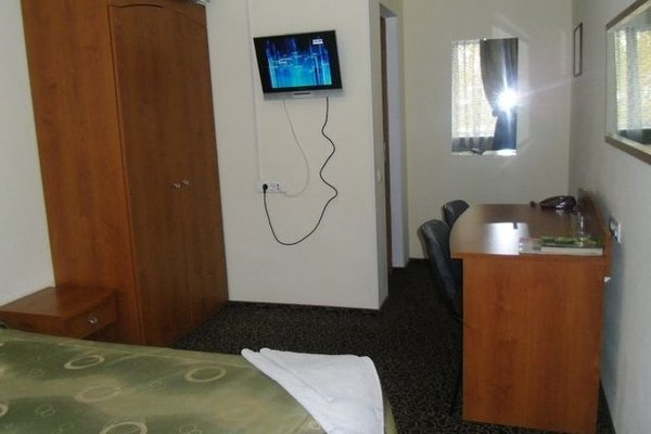 Гостиница «Альфа» - фото 11