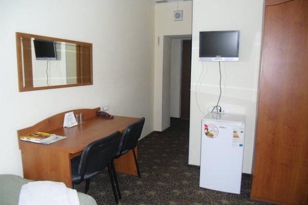 Гостиница «Альфа» - фото 12