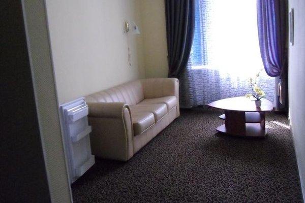 Гостиница «Альфа» - фото 13